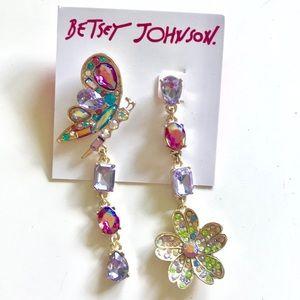 Betsy Johnson | Earrings